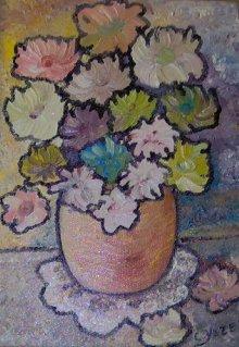 fleurs christ